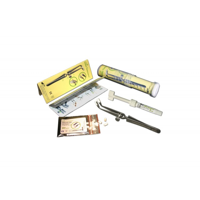 GEKO Intro Kit Geko Tweezers 게코트위저 키트 GEKT1